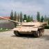 """T-55 """"Enigma"""" delle Forze Armate Irachene"""