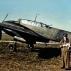 Messerschmitt Bf.110C-3 della Regia Aeronautica