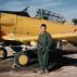 North American T-6G Texan de l'Armée de l'Air
