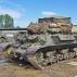 M10 Tank Destroyer della U.S. Army