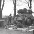 M24 Chaffee del 27th Tank Battalion