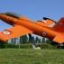 Aermacchi MB.326 dell'Aeronautica Militare Italiana