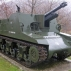 Sexton II - Francia 1944