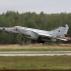 Mikoyan Gurevich MiG-25 Foxbat della V-VS