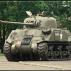 """M4 Sherman """"Firefly"""" dell'Esercito Italiano"""