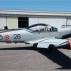 SIAI-Marchetti SF-260EA dell'Aviazione Militare Italiana