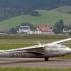 Let L-13 Blanik del Centro Volo a Vela dell'AMI.