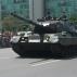 Leopard 1 della Heer