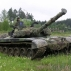T 72 ceceno- Cecenia 1999