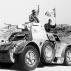 Autoblindo Fiat-Ansaldo AB.41 del Regio Esercito