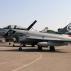 Eruofighter Typhoon del IX Gruppo dell'AMI