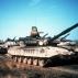 Carro T-80B - Esercito Russo - Germania Orientale 1988