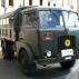 Fiat 639N CM52 dell'Esercito Italiano