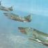 """Aeritalia/Fiat G-91Y """"Yankee"""" del 13° Gruppo CBR dell'A.M.I."""