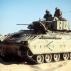 M3 Bradley - Iraq 2002