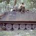 M113-A2 U.S. Army in Vietnam