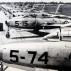 Republic F-84G Thunderjet - Aeronautica Militare Italiana