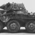"""Sd.Kfz. 234/2 """"Puma"""" - autunno 1944"""