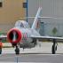 Mikoyan Gurevich MiG-15 della Voenno-vozdušnye sily