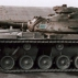 Carro M60A1 Patton - Esercito Italiano