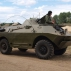 "BRDM-2 Operation ""Urgent Fury"""