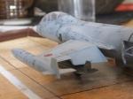 Lockheed/Aeritalia TF-104G Starfighter di Mattei Giulio