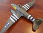 Douglas C-47 Dakota di Mattei Giulio
