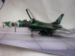 Lockheed Martin F-16ADF Fighting Falcon di Sfriso Francesco