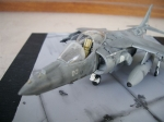Mc Donnell Douglas AV-8B Harrier II di Sfriso Francesco