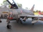 North American F-100D Super Sabre di Mattei Giulio