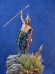 Guerriero Vichingo di Gandini Moreno