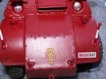 Autoblinda AB.43 di Benedetti Massimo
