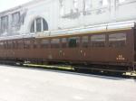 Museo Ferroviario di Campo Marzio (TS)