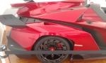 Museo  Lamborghini - Sant'Agata Bolognese