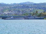 Memorial USS Arizona_34