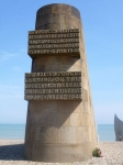 Omaha Beach - La spiaggia