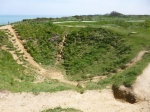 Point du Hoc - Omaha Beach