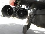 Agusta A-129 Mangusta - Afghanistan
