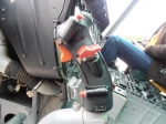 Agusta/Bell AB.205 del 5° Reggimento