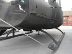 Agusta/Bell AB.205 dell'E.I. - Afghanistan