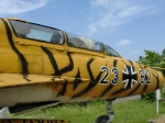 Mikoyan Gurevich MiG-21UM Mongol
