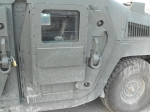 Hummer portoghese - Afghanistan nel 2010