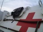 VAB Ambulanza Francese - Libano 2006