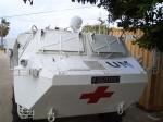 Ambulanza Francese VAB nel 2007_12