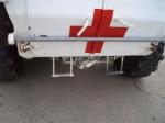 Ambulanza Francese VAB nel 2007_3